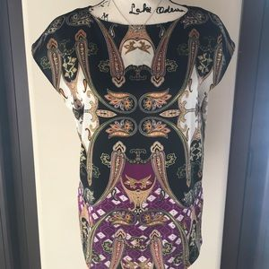 Vince CAMUTO Top Size SP
